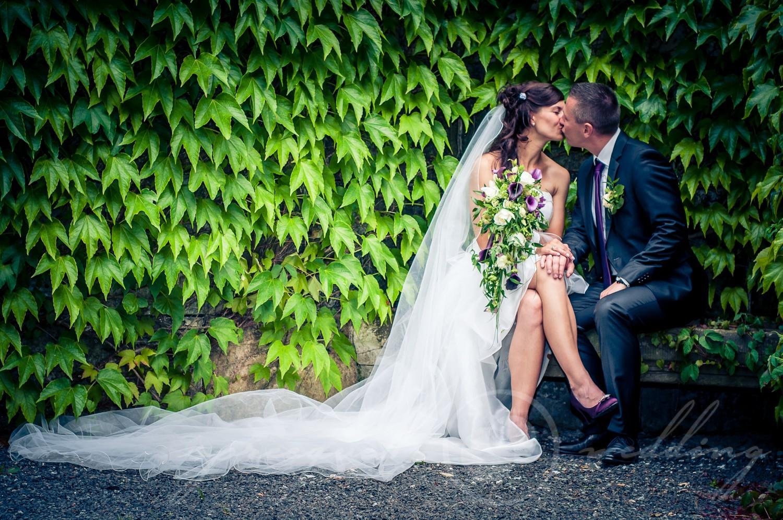 Hochzeit von Luise & Martin